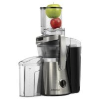 Juiceman JM550S Juicer 4 inch wide mouth