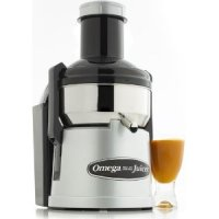 Omega Big Mouth Juicer Review