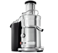Breville 80JEXL Juice Foundtain Elite