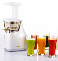 Hurom Slow Juicer Lemon : vegetarian Kitchen Essentials And Much More
