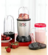Magic Bullet Juicer is really 100% BLENDER