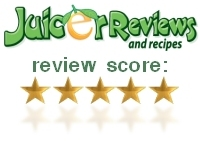 Juicer Review Score