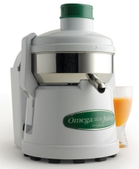 Omega 4000 Juicer