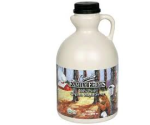 organic grade b maple syrup for the master cleanse diet
