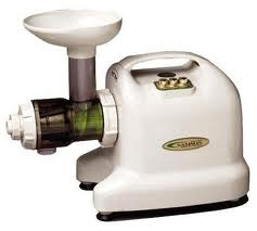 Samson GB9001 Juicer