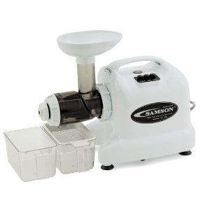 Samson GB9004 Juicer