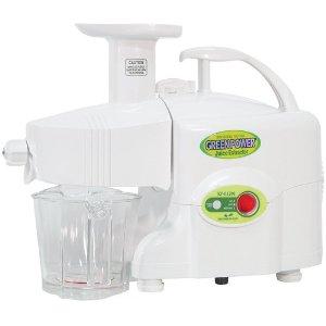 Samson Green Power Juicer KPE1304