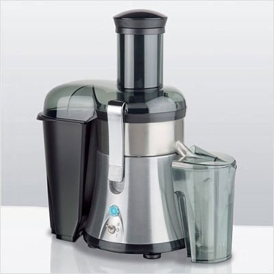 850-Watt Sunpentown CL-851 Professional Juice Extractor