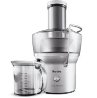 Breville BJE200XL Compact Juicer