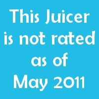 juicer grade not rated
