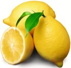 lemon for the master cleanse diet