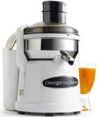 Omega O2 Juicer