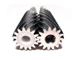 Twin Gear Triturating Juicer Part
